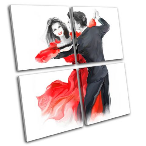 Ballroom Dancing  Performing - 13-1314(00B)-MP01-LO